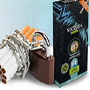 Спрей против курения Nicoin Бросить курить за 5 дней реально